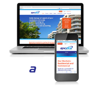 ApexLink Property Management Software
